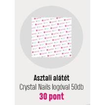 CN Asztali alátét 50 db - Hűségpont akció - 30 pont