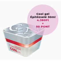 CN Cool Gel 30ml - Hűségpont akció - 50 pont