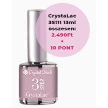 CN 3S Crysta-lac 13ml #3S111 - Hűségpont akció - 10 pont