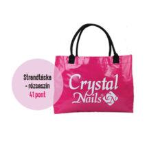 CN Strandtáska Rózsaszín - Hűségpont akció - 41 pont