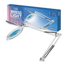 CN Xpress Light Asztali Nagyítós Led Lámpa