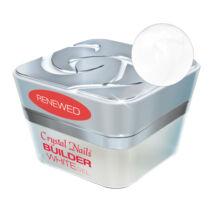CN Renewed Builder White Gel 15 ml