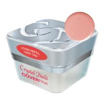 CN Cover Refill Hard Tan gel 15 ml dejavu