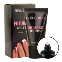 BB Future Gel Brill Rose 30g