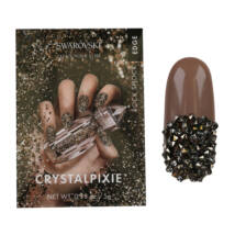 Swarovski Crystal Pixie – Edge Rock Shock 5g