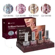 2020 Brilliant Harmony 3S Crystalac kit