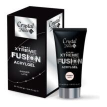 CN Xtreme Fusion AcrylGel – Shimmer Latte 30g