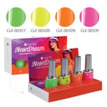 2020 summer Neon Dream 3S Crystalac kit