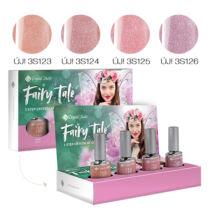 2020 Fairy Tale 3S Crystalac kit
