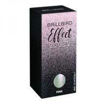 BB Effect Top Coat 4ml #pink