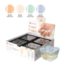 2021 Sweet Pastel Royal gel kit