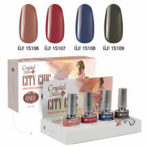 2021 City Chic 1S kit