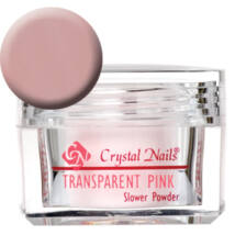 CN slower Porcelánpor Transparent Pink 28 g