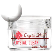 CN Slower porcelánpor Clear 17 g dejavu