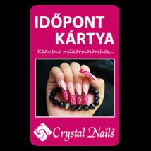 CN Időpontkártya #6