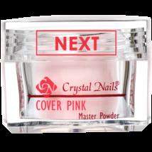 CN Master Porcelánpor Cover Pink Next 17 g