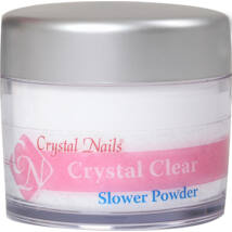 CN Slower Porcelánpor Clear 100 g