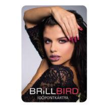 BB Időpontkártya #12 csipkés (2015 ősz)