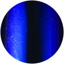 Dísz- Pigment króm Velvet Blue dejavu