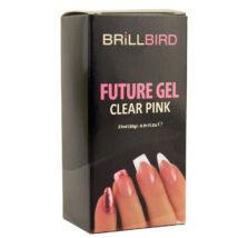 BB Future Gel Clear Pink 30 g