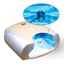 CN Crystal Ekrü UV Lámpa