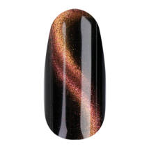 CN Infinity Tiger Eye Gel-lac 4 ml #1