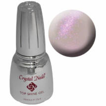 CN Top Shine 15 ml #Diamond Violet