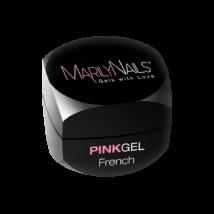 MN French - Pink gel 3ml dejavu