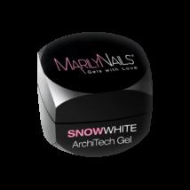 MN ArchiTech Snow White Gel 13 ml