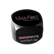 MN ArchiTech Snow White Gel 40 ml