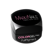 MN FullPigment Color Gel Free #1