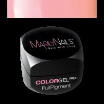MN FullPigment -Color  gel Free #2 3ml dejavu