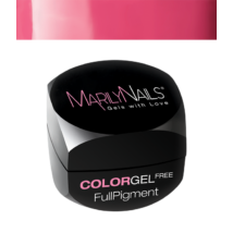 MN FullPigment Color Gel Free #3