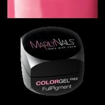 MN FullPigment -Color  gel Free #3 3ml dejavu