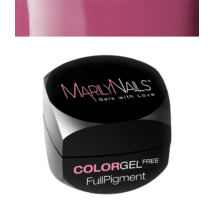 MN FullPigment Color Gel Free #4
