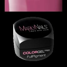MN FullPigment -Color  gel Free #4 3ml dejavu