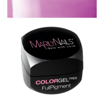 MN FullPigment Color Gel Free #5