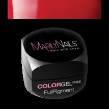 MN FullPigment -Color  gel Free #6 3ml dejavu