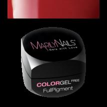MN FullPigment -Color  gel Free #7 3ml dejavu