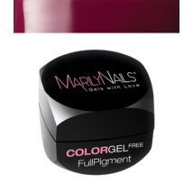 MN FullPigment -Color  gel Free #8 3ml dejavu