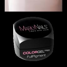 MN FullPigment -Color  gel Free #9 3ml dejavu