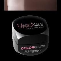 MN FullPigment -Color  gel Free #10 3ml dejavu