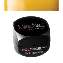 MN FullPigment -Color  gel Free #12 3ml dejavu