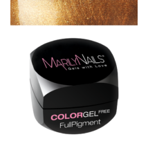 MN FullPigment Color Gel Free #13FG