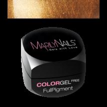 MN FullPigment -Color  gel Free #13 FG  3ml dejavu