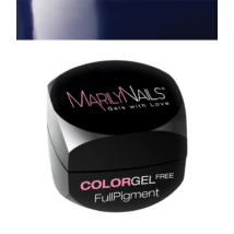 MN FullPigment Color Gel Free #15