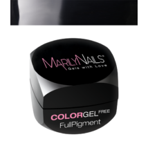 MN FullPigment Color Gel Free #16