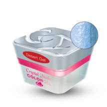 CN Desert gel - baby blue 3ml
