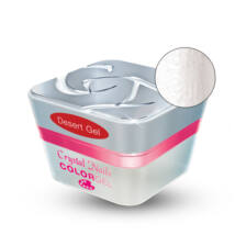CN Desert gel - fehér 3ml