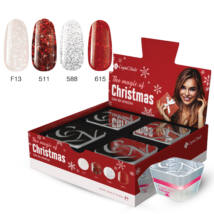 The Magic of Christmas Sz. gel kit - Limited